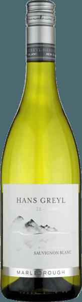 Sauvignon Blanc Marlborough 2020 - Hans Greyl
