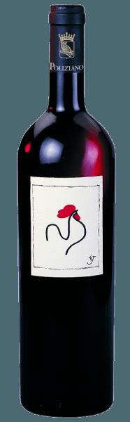 Červená farba Il Casale Chianti DOCG od Poliziana pripomína žiarivý rubín. Červené víno z Talianska rozvíja srdečnú, pikantnú a ovocno-sviežu chuť s jemným tanínom. Toto elegantné a zároveň nekomplikované chianti s mladým pevným telom je výrazom toskánskej chuti do života. Odporúčanie podávania/Párovanie potravín Podajte Il Casale Chianti DOCG z Poliziana na cestoviny so slanými omáčkami a talianskymi bylinkami, na dusenú hydinu a králičiu ragú s polentou.