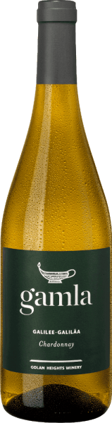 Gamla Chardonnay 2020 - Golan Heights Winery