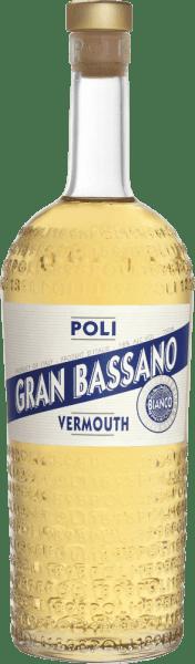 Gran Bassano Vermouth Bianco - Jacopo Poli