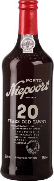 Tawny 20 Years Old Port - Niepoort