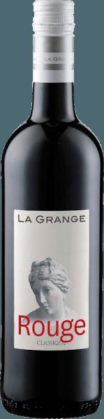 Classique Rouge 1,0 l 2018 - La Grange