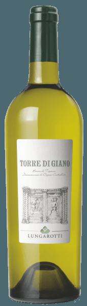 Torre di Giano Bianco Torgiano DOC 2020 - Tenuta di Torgiano