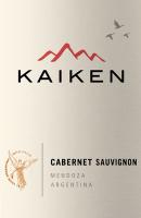 Vorschau: Cabernet Sauvignon 2018 - Viña Kaiken