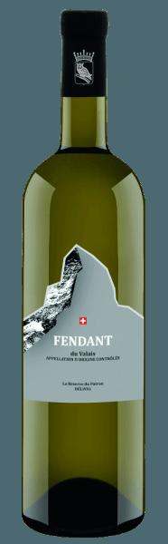Fendant du Valais Délival 2019 - Weinkellereien Aarau