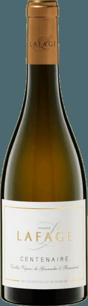 Centenaire Côtes du Roussillon 2020 - Domaine Lafage