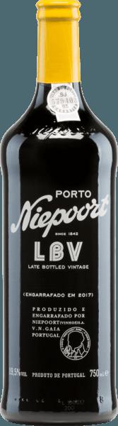 Late Bottled Vintage Port 2016 - Niepoort