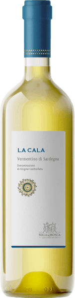 La Cala Vermentino di Sardegna DOC 2020 - Sella & Mosca
