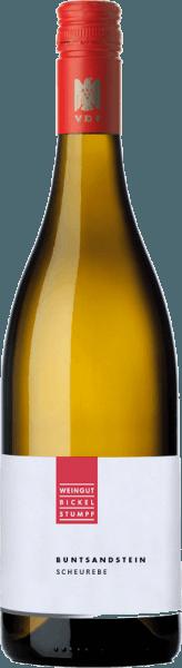 Scheurebe Buntsandstein jemne koláč od Bickel-Stumpf je odhalený v pohári vo svetlo zlatožltej a lichotí nos s čerstvou vôňou bylín a tart grapefruit. Toto biele víno z Francónska sa prezentuje na poschodí jemne šťavnaté a živé a odráža vôňu nosa. S jemnou ovocnou sladkosťou a napätím toto víno kĺzne do svojho povrchu, čo odhaľuje hrušku už známym nuansom. Odporúčanie jedla pre Bickel-Stumpf Scheurebe Vychutnajte si toto jemne tartované biele víno s grilovaným mäsom a hydinou.