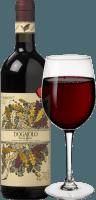 Vorschau: Dogajolo Toscano Rosso IGT 2019 - Carpineto