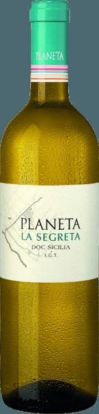 La Segreta Bianco DOC 2020 - Planeta