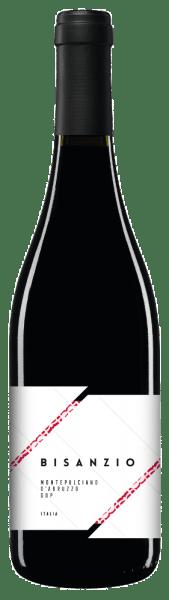 Bisanzio Montepulciano d'Abruzzo DOC 2020 - Citra Vini