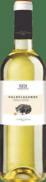 Valdelagunde Verdejo Rueda DO 2020 - Pedro Escudero