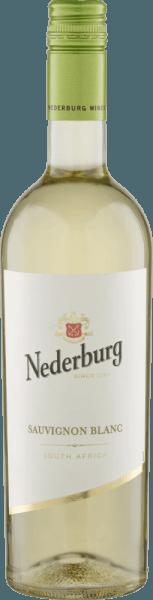 1791 Sauvignon Blanc 2020 - Nederburg