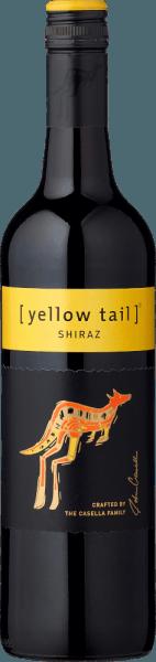 Shiraz 2020 - Yellow Tail