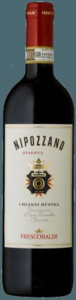 Nipozzano Riserva Chianti Rufina DOCG 3,0 l Doppelmagnum 2014 - Castello di Nipozzano